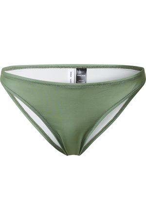 Samsøe Samsøe Braga de bikini 'Kari' oliva