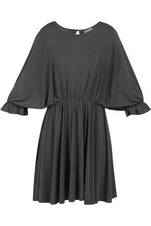 Dreimaster Vestido oscuro