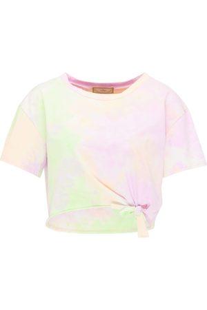 myMo Camiseta mezcla de colores /