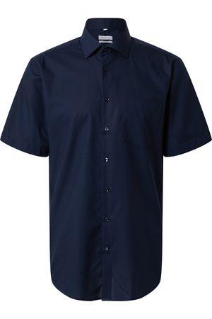 Seidensticker Camisa navy