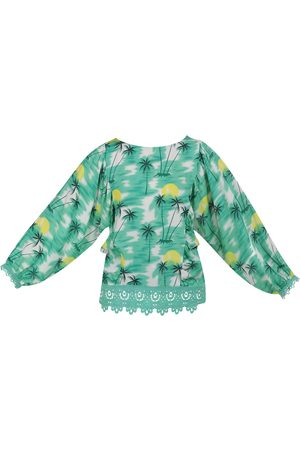 myMo Camiseta jade / /