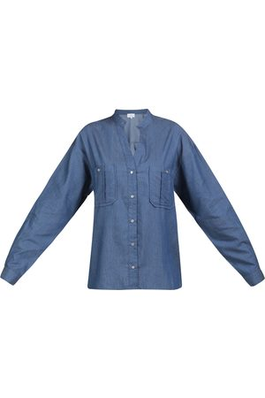 usha BLUE LABEL Blusa