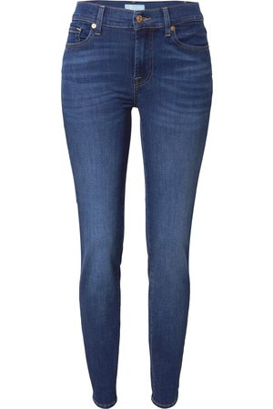 7 for all Mankind Vaquero 'Roxanne