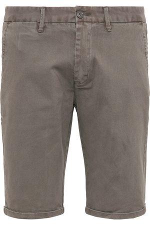Dreimaster Pantalón chino moca