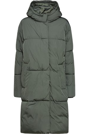 mbyM Mujer Abrigos largos - Abrigo de invierno 'Merian