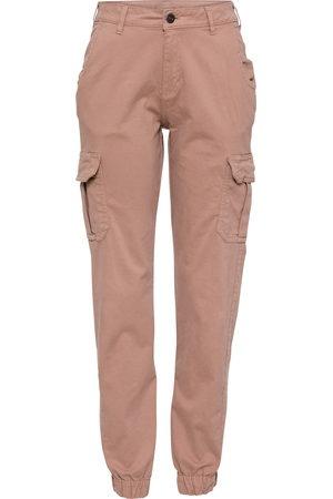 Urban classics Mujer Pantalones cargo - Pantalón cargo