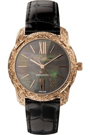 Dolce & Gabbana Reloj DG7 Gattopardo de 40mm