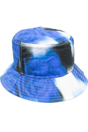 Kenzo Abstract-print bucket hat