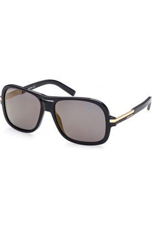 Dsquared DQ0377 01C Shiny Black