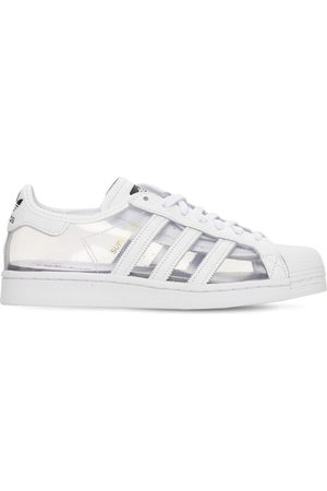 "adidas | Mujer Sneakers ""superstar"" De Primeblue 3.5"