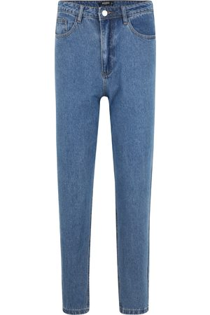Missguided Vaquero denim