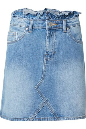Miss Selfridge Falda denim