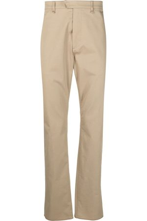 Fendi Pantalones de vestir rectos