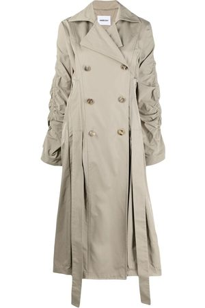 AMBUSH LONG COAT WINTER TWIG