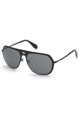 Adidas OR0037 01A Shiny Black