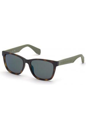 adidas Gafas de sol - OR0044 52Q Dark Havana