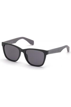 Adidas OR0044 01A Shiny Black