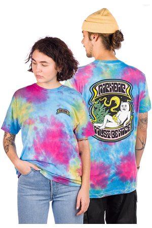 Rip N Dip Moonlight Bliss T-Shirt tiedye