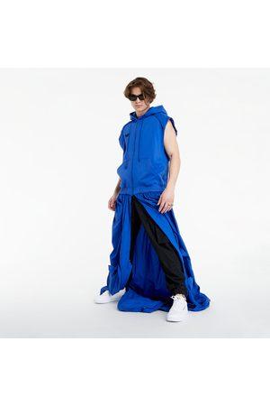 Reebok Juun.J Windbreaker Jacket Cobalt