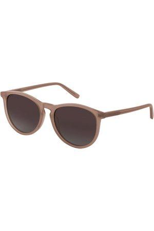 Pilgrim Gafas de sol 'Sahara' rosé