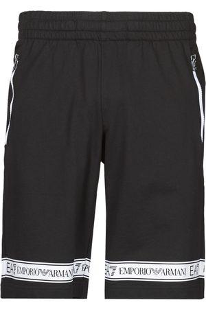 EA7 Hombre Pijamas - Short 3KPS56-PJ05Z-1200 para hombre