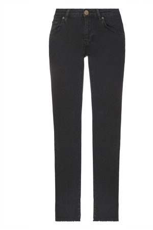 ONE TEASPOON Mujer Cintura alta - Pantalones vaqueros