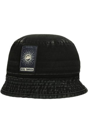 Blue Tomato Gorras - The Sun Cap negro