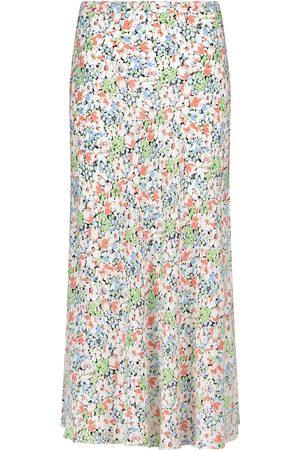 Polo Ralph Lauren Falda midi floral