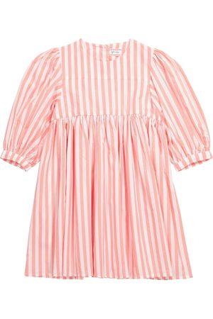 MORLEY Vestido Noa de algodón a rayas