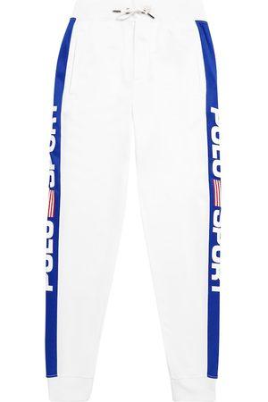Ralph Lauren Pantalones de chándal con logo
