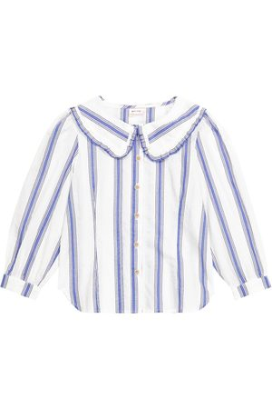 MORLEY Camisa Narcis de algodón