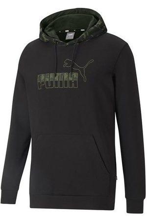 PUMA Jersey Core Camo Graphic Hoodie para hombre
