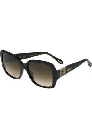 Chopard Mujer Gafas de sol - SCH288S 0722 Shiny Dark Havana