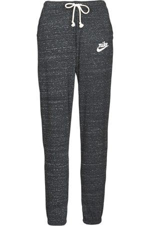 Nike Pantalón chandal W NSW GYM VNTG PANT para mujer