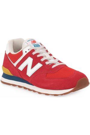 New Balance Zapatillas 574 para hombre