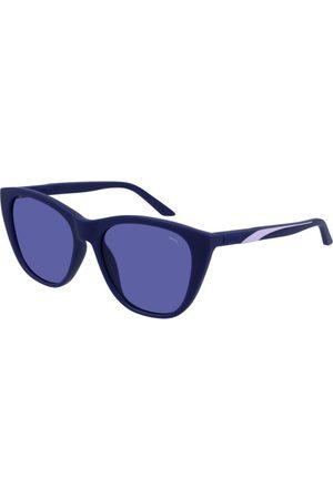 PUMA PU0319S 002 Blue
