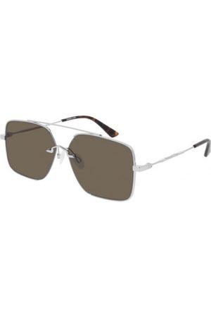 McQ MQ0264SA 002 Silver