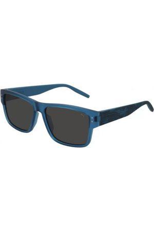PUMA PU0269S 006 Blue