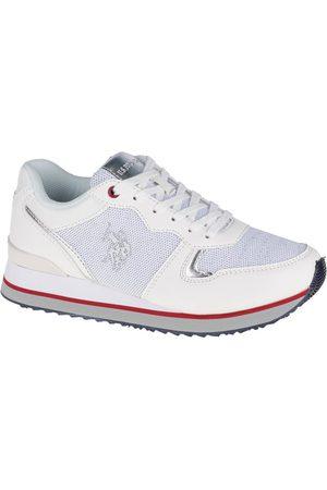 U.S. Polo Assn. Mujer Zapatillas deportivas - Zapatillas . Tuzla4 para mujer