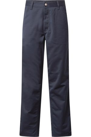 Carhartt Pantalón 'Simple Pant' denim / navy