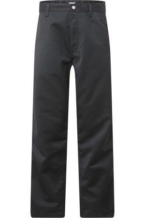 Carhartt Hombre Pijamas - Pantalón 'Simple Pant' denim