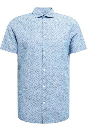 Jack & Jones Camisa ahumado