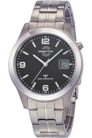 Master Time Reloj analógico MTGT-10349-22M, Quartz, 42mm, 5ATM para hombre