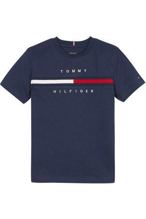 Tommy Hilfiger Camiseta SROUI para niño