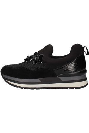 Uma parker Zapatillas 300219GRY para mujer