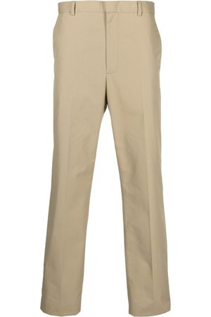 A.P.C. Pantalones de vestir rectos