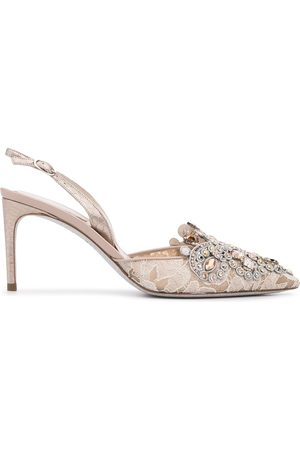 RENÉ CAOVILLA Zapatos de tacón Veneziana
