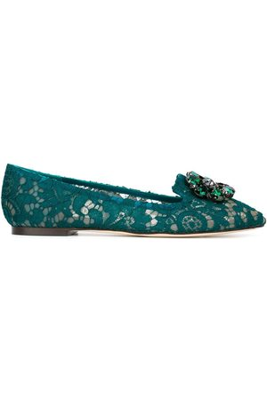 Dolce & Gabbana Zapatos slippers Vally