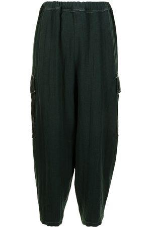 UNDERCOVER Mujer Pantalones cargo - Pantalones tipo cargo ajustados