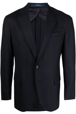 Polo Ralph Lauren Notch lapel wool blazer
